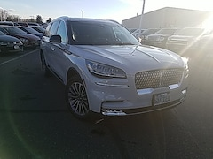 New Ford and Lincoln 2020 Lincoln Aviator Reserve SUV in Billings, MT