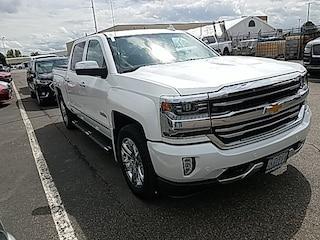 2017 Chevrolet Silverado 1500 High Country Truck
