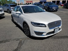New Ford and Lincoln 2020 Lincoln MKZ Hybrid Sedan in Billings, MT