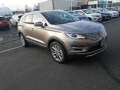 New Ford and Lincoln 2018 Lincoln MKC Select SUV in Billings, MT