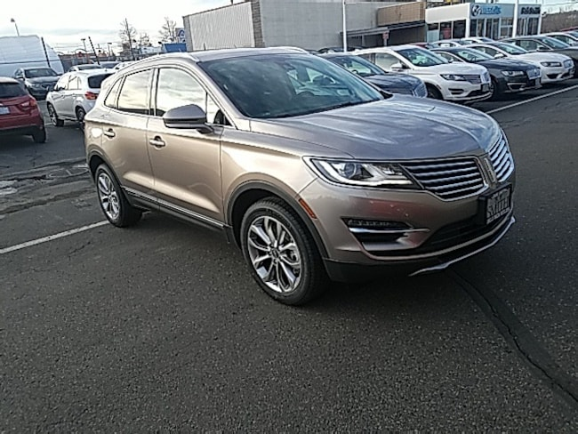 New 2018 Lincoln MKC Select SUV in Billings