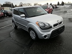 Used Vehicles 2012 Kia Soul Base Hatchback in Billings, MT
