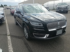 New Ford and Lincoln 2019 Lincoln Nautilus Select SUV in Billings, MT