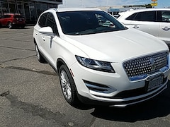 New Ford and Lincoln 2019 Lincoln MKC Premiere SUV in Billings, MT