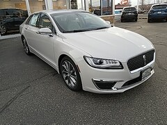 New Ford and Lincoln 2019 Lincoln MKZ Hybrid Sedan in Billings, MT