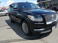 New Ford and Lincoln 2019 Lincoln Navigator Reserve SUV in Billings, MT