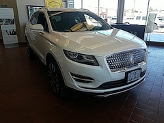 New Ford and Lincoln 2019 Lincoln MKC Reserve SUV in Billings, MT