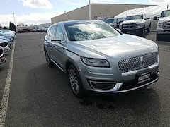 New Ford and Lincoln 2020 Lincoln Nautilus Reserve SUV in Billings, MT