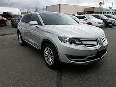 2016 Lincoln MKX Select SUV