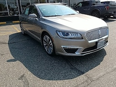 New Ford and Lincoln 2019 Lincoln MKZ Reserve Sedan in Billings, MT