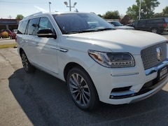 New Ford and Lincoln 2020 Lincoln Navigator Reserve SUV in Billings, MT
