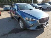 2021 Mazda Mazda CX-3 SUV