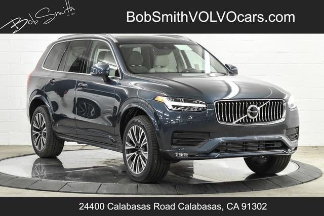 New 2020 Volvo Xc90 For Sale At Bob Smith Volvo Cars