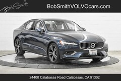 2019 Volvo S60 T5 FWD Inscription Car