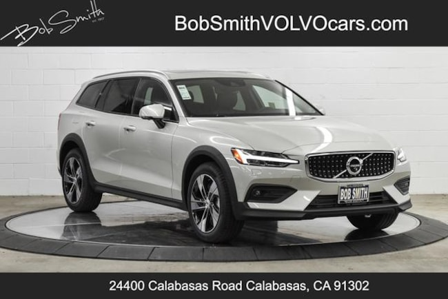 2020 Volvo V60 Cross Country T5 Wagon