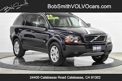 2006 Volvo XC90 2.5L Turbo AWD Auto w/Sunroof/3rd Sport Utility