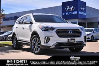 2019 Hyundai Santa Fe XL SE SUV