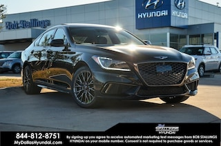 Used Genesis G80 Dallas Tx