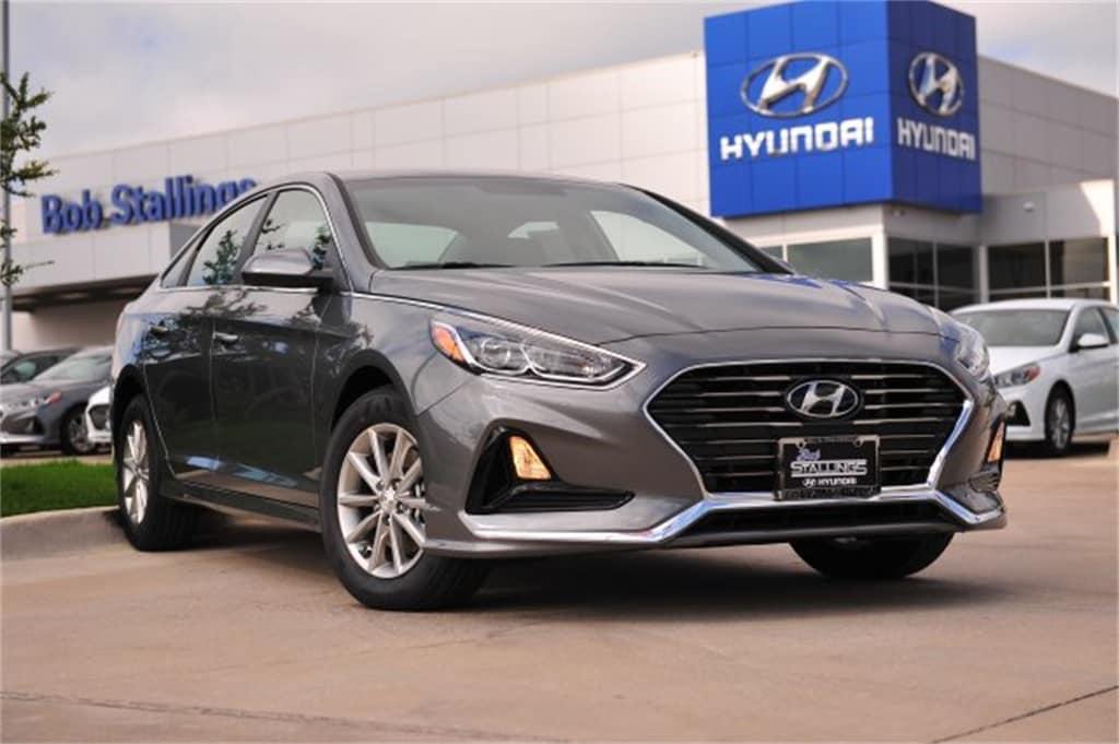 New 2019 Hyundai Sonata For Sale Dallas Tx Stock