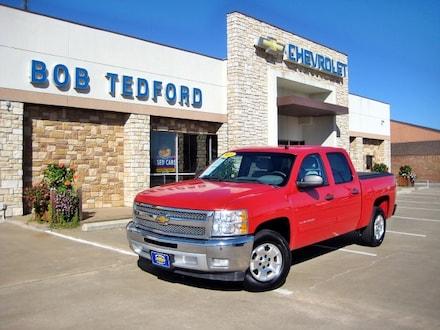 2013 Chevrolet Silverado 1500 LT Pickup Truck