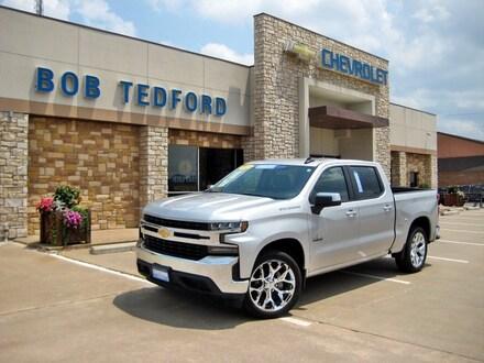 2020 Chevrolet Silverado 1500 LT Pickup Truck