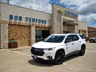 2021 Chevrolet Traverse Premier SUV
