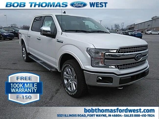 Bob Thomas Ford >> New 2019 Ford F 150 For Sale At Bob Thomas Dealerships Vin