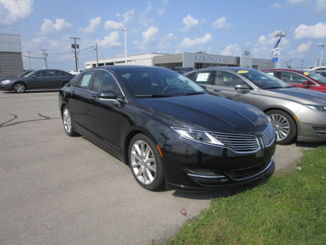 Used 2015 Lincoln Mkz For Sale At Bob Thomas Lincoln Vin 3ln6l2g90fr621602
