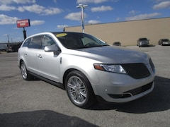 Used 2014 Lincoln MKT Ecoboost SUV