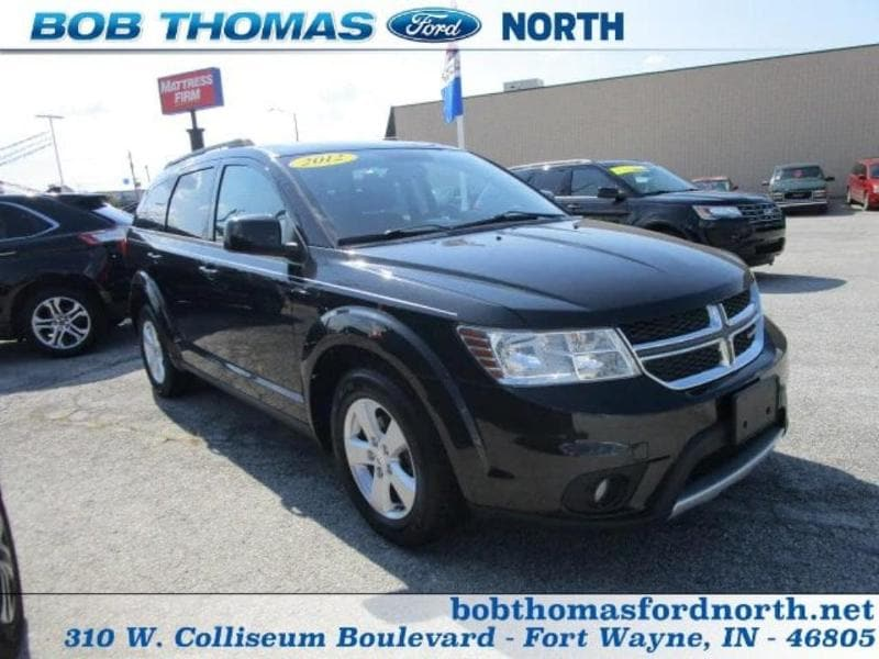 Used 2012 Dodge Journey For Sale At Bob Thomas Lincoln Vin Rhbobthomaslincoln: 2012 Dodge Journey 4 Cylinder Battery Location At Gmaili.net
