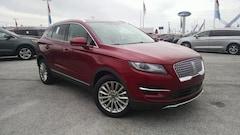 Used 2019 Lincoln MKC Standard SUV