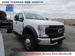 2020 Ford F-550 Chassis XL Cab/Chassis 1FD0X5HT2LED12167 for sale in Indianapolis, IN