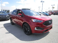 New 2019 Ford Edge for sale in Fort Wayne, IN