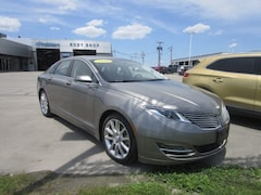 2016 Lincoln MKZ Base Sedan for sale in Indianapolis, IN