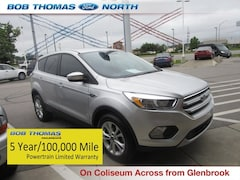2017 Ford Escape SE SUV 1.5L Gasoline FWD 1FMCU0GD0HUA22199 for sale in Fort Wayne, IN