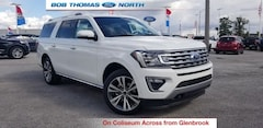 New 2020 Ford Expedition Max Limited SUV T00730 in Fort Wayne, IN