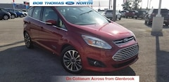 Used 2017 Ford C-Max Energi for sale in Fort Wayne, IN