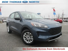 New 2020 Ford Escape for sale in Fort Wayne, IN