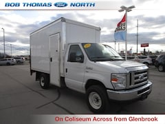 Used 2018 Ford E-350SD for sale in Fort Wayne, IN