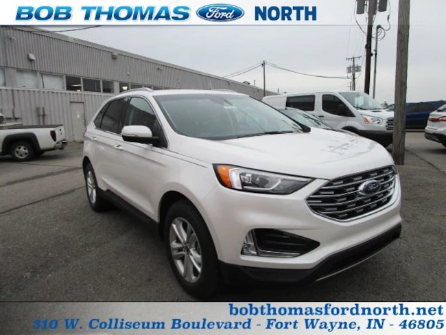 New 2019 Ford Edge SEL Sport Utility For Sale/Lease Fort Wayne