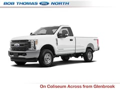 2019 Ford F-250 XL Truck 1FDBF2B61KED87065 for sale in Indianapolis, IN