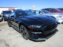 New 2019 Ford Mustang GT Premium Coupe for sale in Fort Wayne, IN