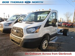 New 2019 Ford Transit-350 Cutaway Base Cab/Chassis for sale in Fort Wayne, IN