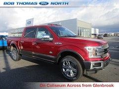 2020 Ford F-150 King Ranch Truck for sale in Fort Wayne, IN