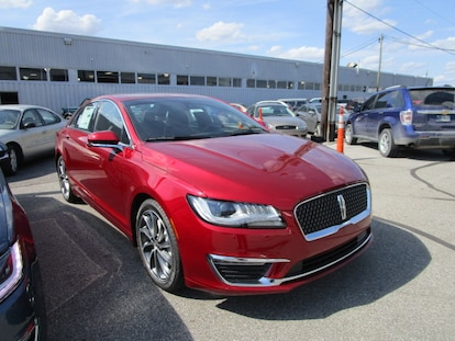 Lincoln Mkz Lease >> New 2019 Lincoln Mkz For Sale Lease Fort Wayne In Vin
