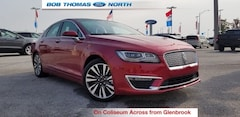 Certified Pre Owned 2019 Lincoln MKZ Reserve Sedan 2L Gasoline AWD for sale in Fort Wayne, IN