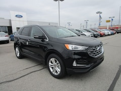 2019 Ford Edge SEL Sport Utility for sale in Fort Wayne, IN