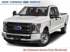 2020 Ford F-250 STX Truck 1FT7W2BN0LEC17864 for sale in Indianapolis, IN
