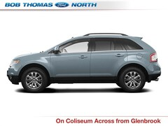 2008 Ford Edge Limited SUV 3.5L Gasoline FWD 2FMDK39C18BA69909 for sale in Fort Wayne, IN