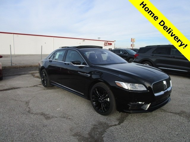 new 2020 lincoln continental for sale lease fort wayne in vin 1ln6l9rp5l5600201 bob thomas ford north